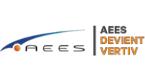 <p><strong>AEES devient VERTIV !</strong> AEES est une grand fabricant Lyonnais, expert dans le domaine des batteries et de l'&eacute;clairage de s&eacute;curit&eacute;. Avec plus de 450 personnes qualifi&eacute;es &agrave; travers le monde dans 4 usines de fabrication d&eacute;di&eacute;es, <strong> AEES</strong>&nbsp;&eacute;quipe les projets prestigieux et les installations les plus simples.</p>