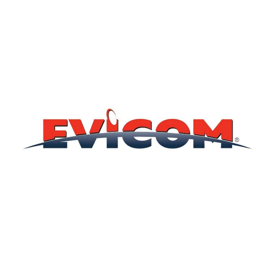 Depuis 1985 l'entreprise française Evicom distribue une gamme complète d'antenne et d'accessoires liés à la réception, au traitement et à la distribution de signaux TV. Le matériel Evicom est présent dans de nombreux logements collectifs et individuels.
