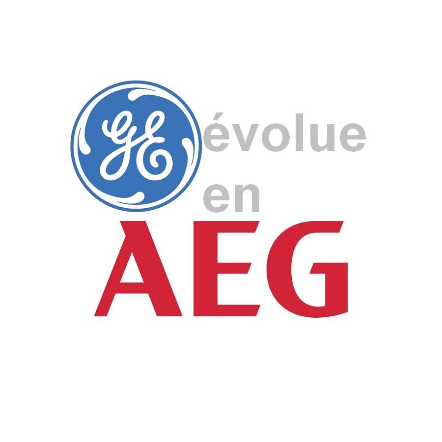 """<p style=""""text-align: justify;""""> Les produits General Electric domestique évoluent en AEG. L'entreprise allemande est mondialement connue pour ses produits électriques alliant qualités et modernités. De nombreux installateurs électriciens font confiances à AEG pour la réalisation d'installation électrique respectant la normalisation NF C 15-100.</p>"""