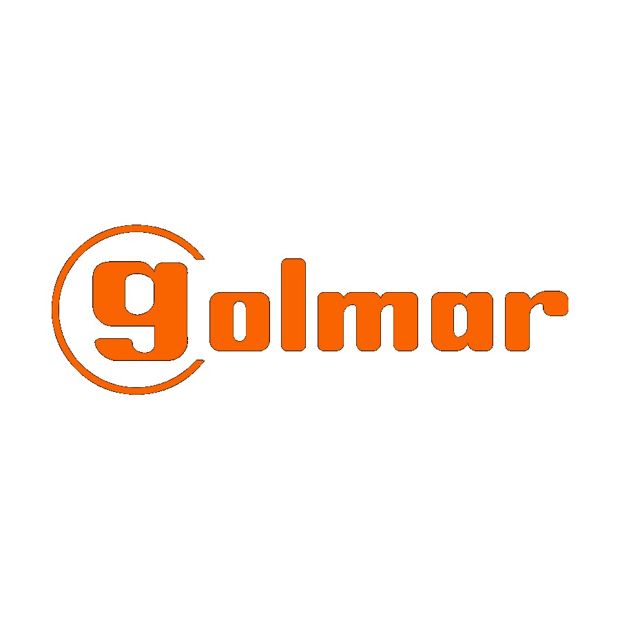 La société Golmar a été créée en 1954, elle est spécialisée dans la conception et la fabrication d'interphone et visiophone utilisant les dernières technologies pour logement collectif et individuel. L'entreprise espagnole est reconnue pour ses produits innovants et qualitatifs, elle exporte dans plus de 55 pays dans le monde ses portiers.