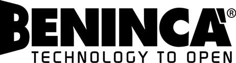 <p>Grand fabricant Italien spécialisé dans les automatismes de portail, <strong>Beninca</strong> assure une présence sur ce secteur depuis près de 40 ans. Découvrez une gamme d'automatismes de portail battants, à vérins et coulissant de qualité.</p>