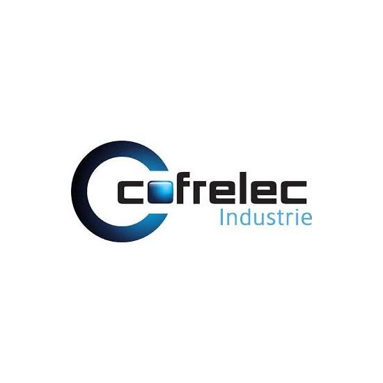 <strong>Cofrelec</strong> est basée en France avec ses 2 usines de fabrication et propose des produits toujours plus simples et rapides à poser. Depuis 1979, <strong>COFRELEC</strong> conçoit et fabrique des pièces et sous-ensembles en plastique à la pointe du progrès et conformes à la réglementation actuelle.