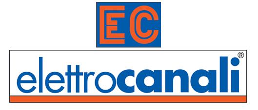 <p><strong>ElettroCanali</strong> est une entreprise Italienne sp&eacute;cialiste de l'extrusion et du moulage PVC depuis plus de 40 ans. <strong>ElettroCanali</strong> est pr&eacute;sent en France depuis de nombreuses ann&eacute;es.<strong><br /></strong></p>