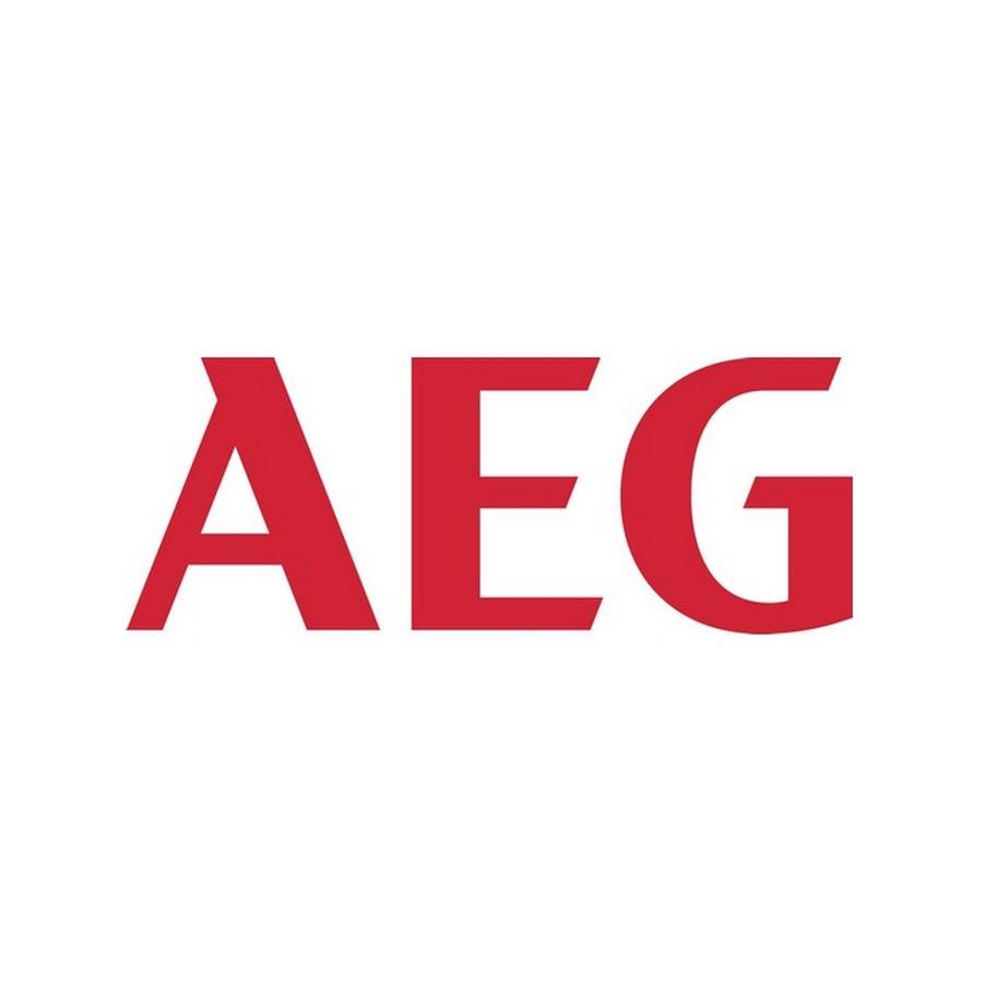 AEG domestique