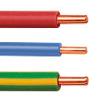 Fil électrique rigide H07VU & H07VR