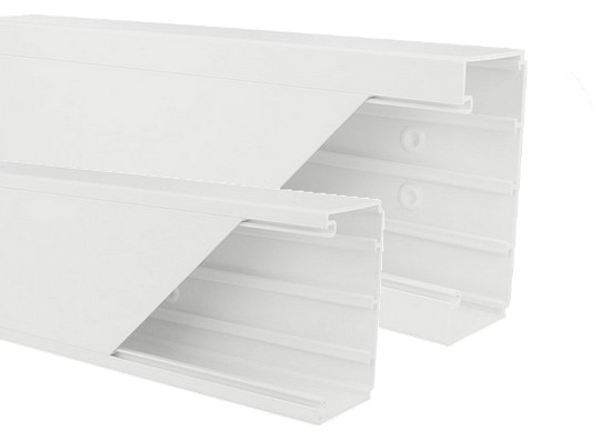 Conduits PVC & Goulotte Efapel
