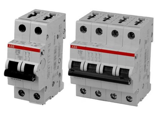Disjoncteur & Interrupteur Différentiel ABB