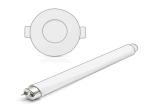 Ampoule, Plafonnier & Spot LED salle de bain