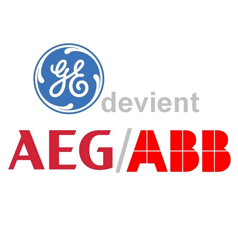 General Electric devient AEG/ABB