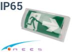 Luminaire sur Source Centrale étanche IP65