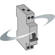 Disjoncteur électrique
