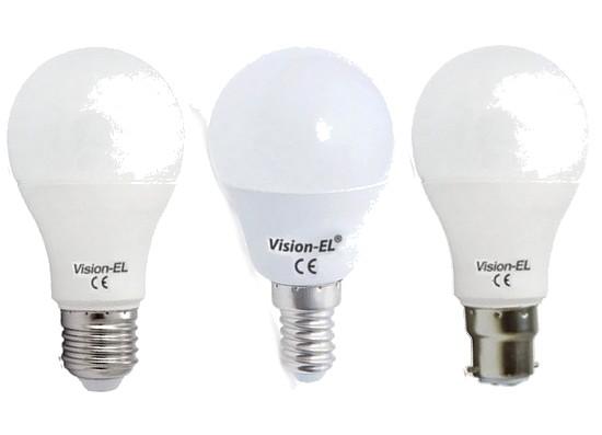 Ampoules Miidex Vision-EL