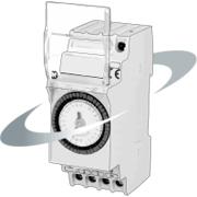 Minuterie & horloge programmable