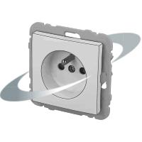 Appareillage : Prise & Interrupteur complet ou à composer