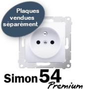 Gamme Simon 54 premium