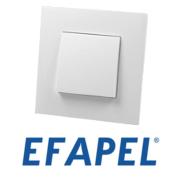 Quadro 45 Efapel (45x45)