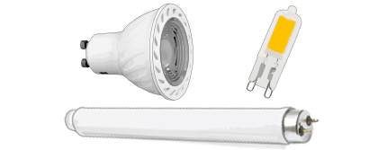 Lampe & Ampoule LED basse consommation