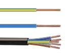Câble, fil & gaine