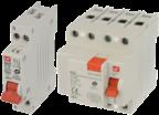 Disjoncteur modulaire LS Industrial Systems