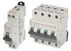 Disjoncteur modulaire