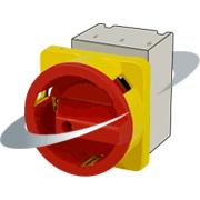 Interrupteur sectionneur electrique
