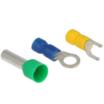 Cosse électrique à sertir & embout de câblage