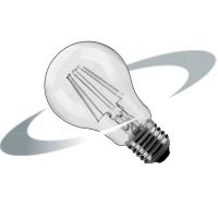 Ampoule LED E27, E14 & B22