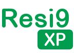 Gamme Resi9 XP