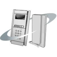 Kit interphone appartement & maison