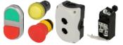 Voyant, capteur & bouton industriel