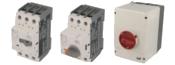 Protection moteur electrique triphasé