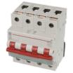 Sectionneur et interrupteur modulaire
