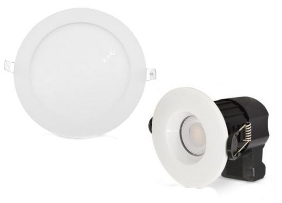 Luminaire LED maison