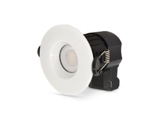 Spot LED encastrable au plafond
