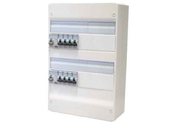 Coffret & Tableau électrique Pré-équipé / câblé Legrand T2 à T6