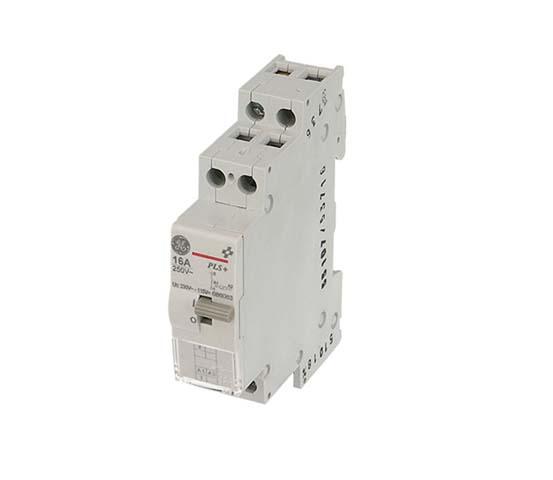 Télérupteur & Télévariateur modulaire