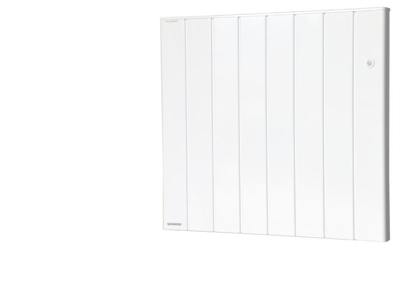 radiateur inertie horizontal klava plus 1000w ebay. Black Bedroom Furniture Sets. Home Design Ideas