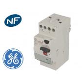 Interrupteur Différentiel 40A / 30mA / type AC a bornes étagées