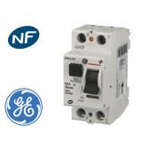 Interrupteur Différentiel 2P 63A / 30mA / type A