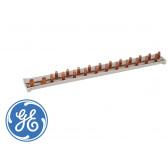 Peigne horizontal 13 modules pour disjoncteur automatique GE