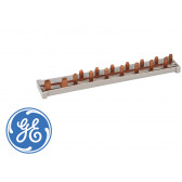 Peigne horizontal 9 modules pour disjoncteur automatique GE