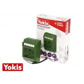 Micromodule télérupteur temporisé 2000W radio POWER Yokis