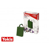 Emetteur encastrable radio 2 canaux POWER Yokis