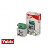 Micromodule pour volet roulant encastrable 500W Yokis