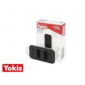 Télécommande sans fil 2 canaux Yokis