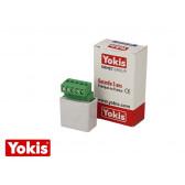 Micromodule d'éclairage public encastrable 2000W Yokis