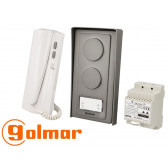 Kit interphone audio GOLMAR Surf