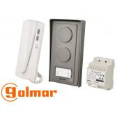 Kit interphone audio GOLMAR Surf
