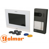 Kit visiophone GOLMAR Soul 7''