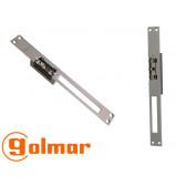 Gache électrique GOLMAR Interphonie